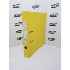 Arch File F/S size PP/PP - 2 inch - Yellow ( 6 )