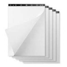 Flip Chart A1 Plain - 170gsm x 50 sheets