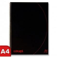 A4 - College Block x 160 pages - PREMIER