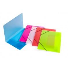 3 Flap Folder in pp A4 size