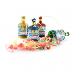 Party Poppers ( x 24 )