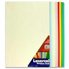 Photo Copy -A3 80gsm Colour Paper 100 Sheets