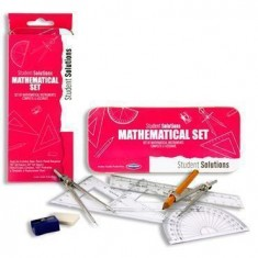 Geometry Set - Premier