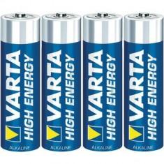 Battery AA - Alkaline ( VARTA ) x 4